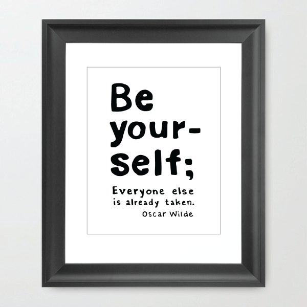 Be Yourself - HOUSE15143
