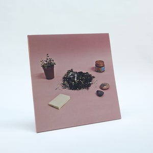 Image of V/A - Electric Voice Compilation 2LP