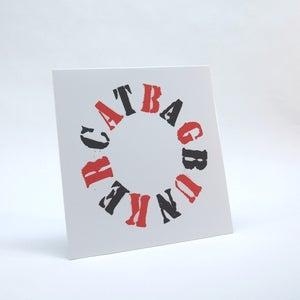 Image of Catbag - Bunker Junker LP