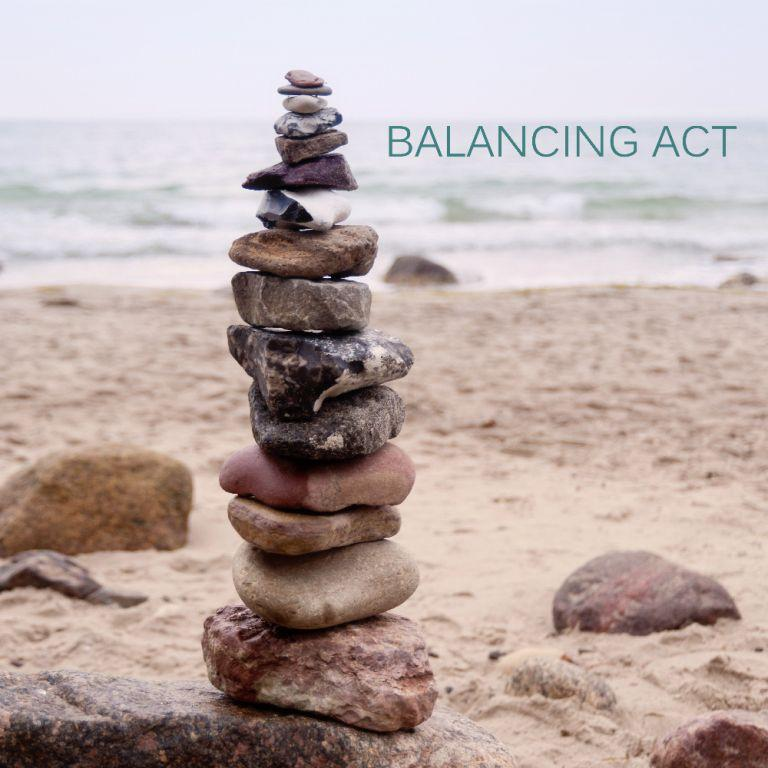 Image of Balancing Act Subscription