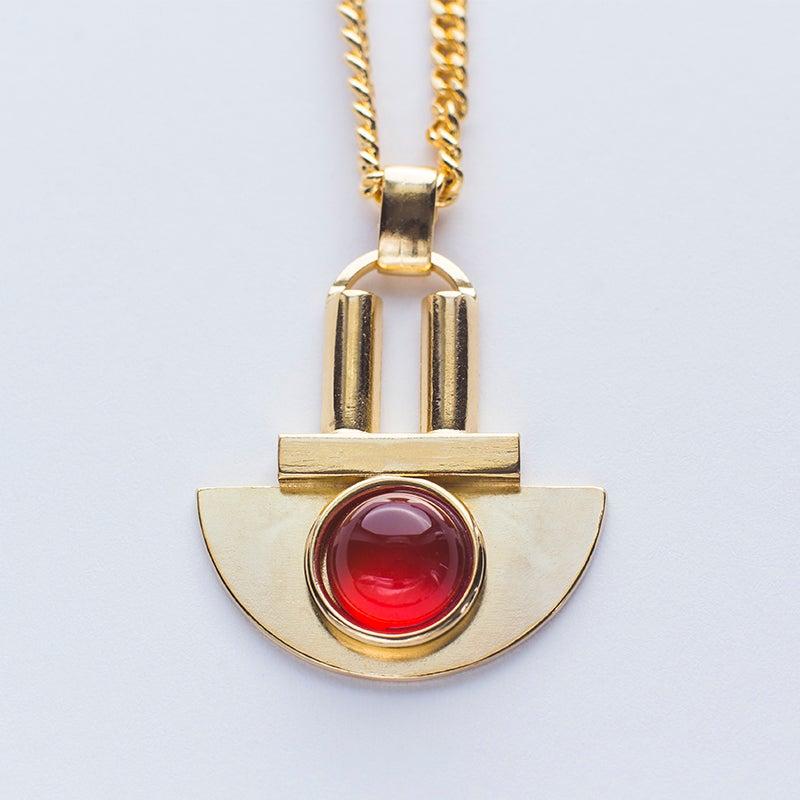 Image of WINNOW Capella Necklace
