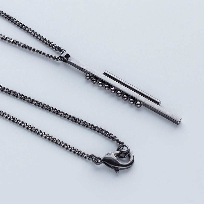 Image of WINNOW Pollux Necklace
