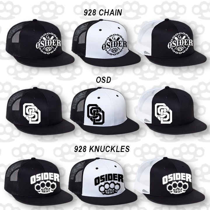 Image of 928 TRUCKER HAT