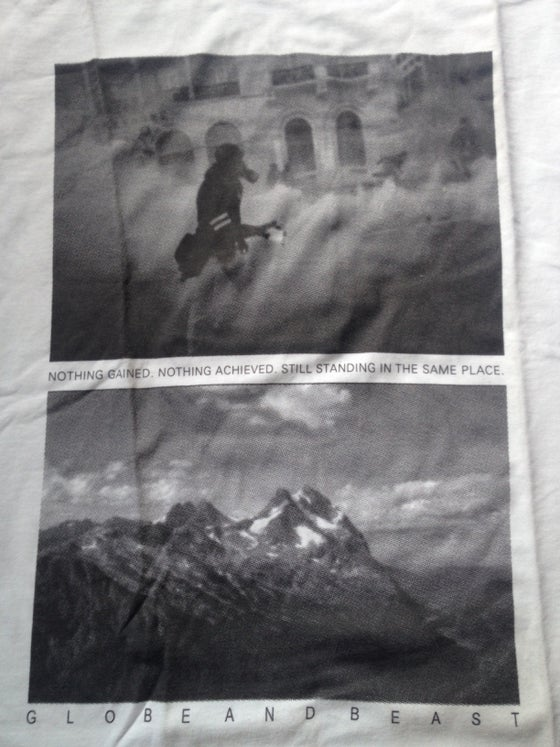 Image of Directions shirt