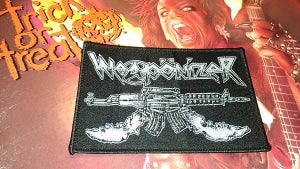 Image of Weapönizer Patch II