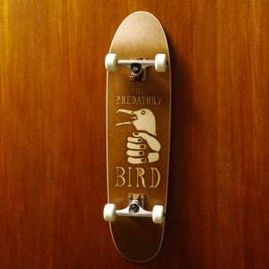 Image of The Summer 2012 Bird in Hand Deck