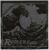 """Image of Romero - Solitaire b/w El Sentido Morboso 7"""" (limited)"""