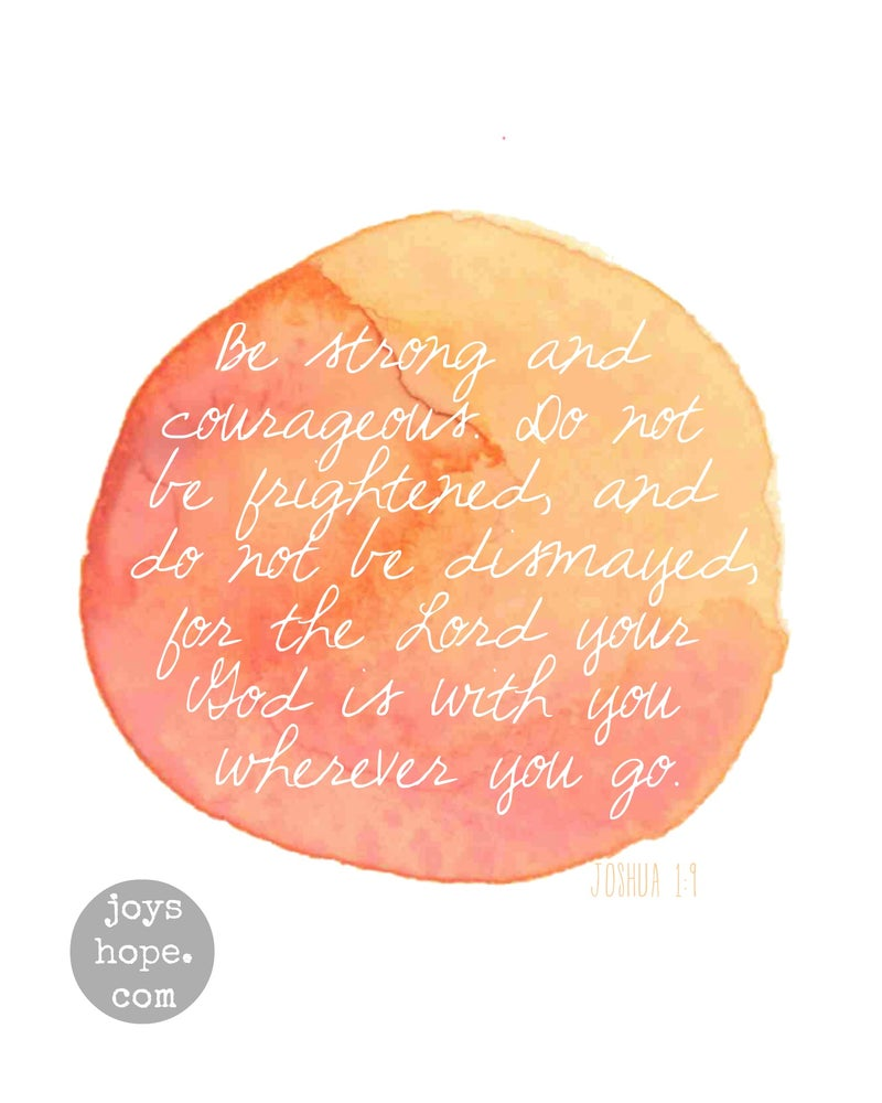 Image of Courageous.