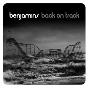 Image of Benjamins •Back on Track EP