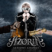Image of AZORIA - Seasons Change - PREORDER LRCD016