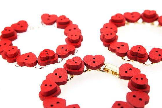 Image of CUPID - Lots of LoveButton™ Bracelet
