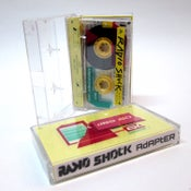"Image of Radio Shock ""Adapter"" cassette"
