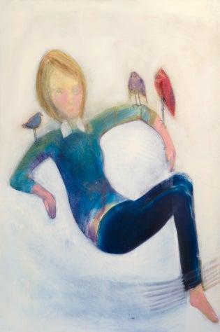 Image of Jennifer Kahrs / The Messengers