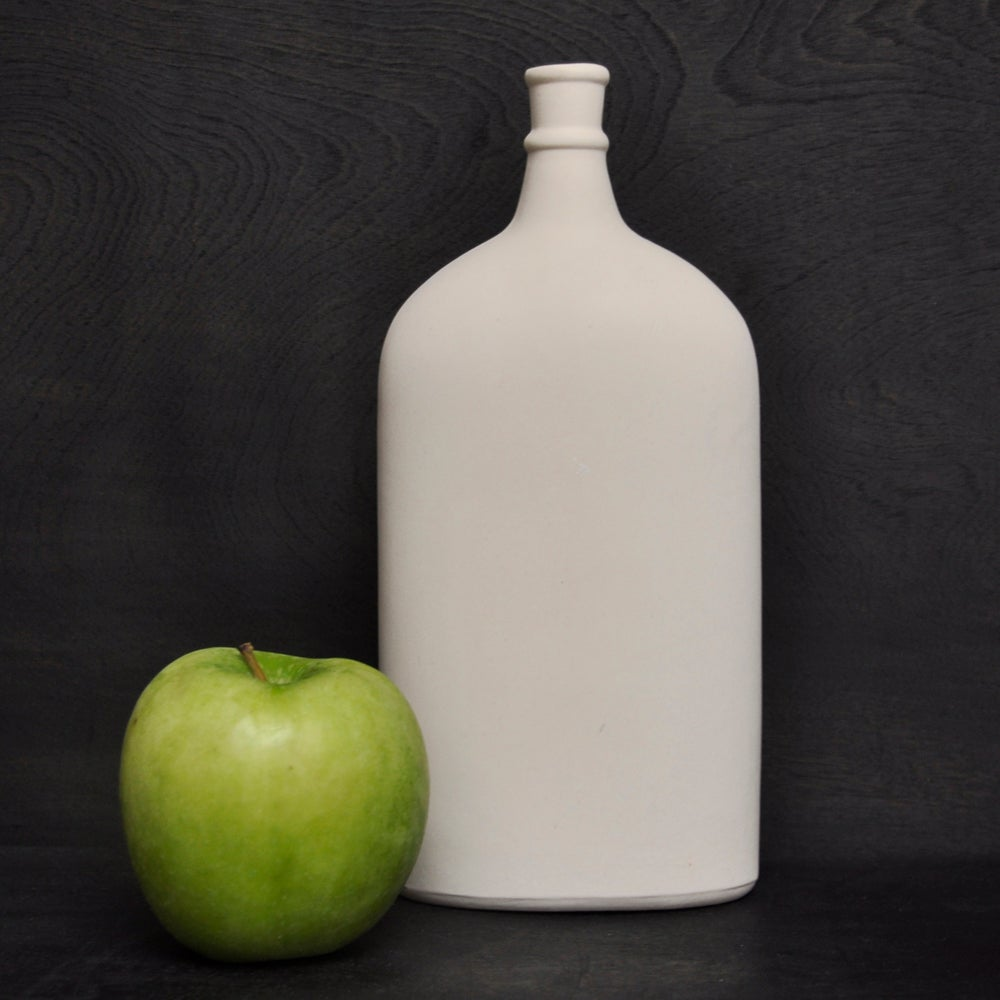 Image of mystery boobs bottle