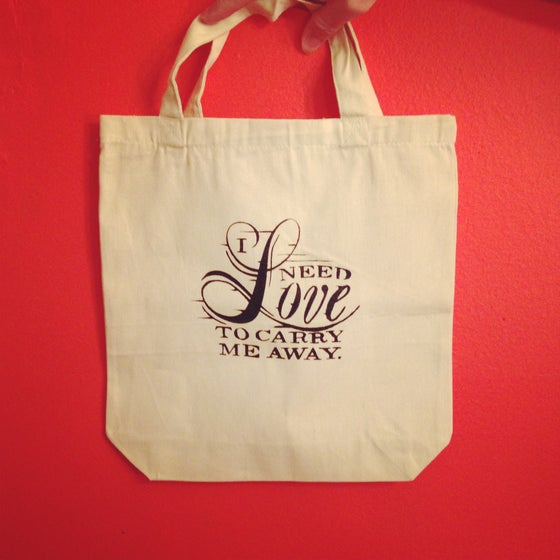 Image of Carry Me Away Tote #totallytotes