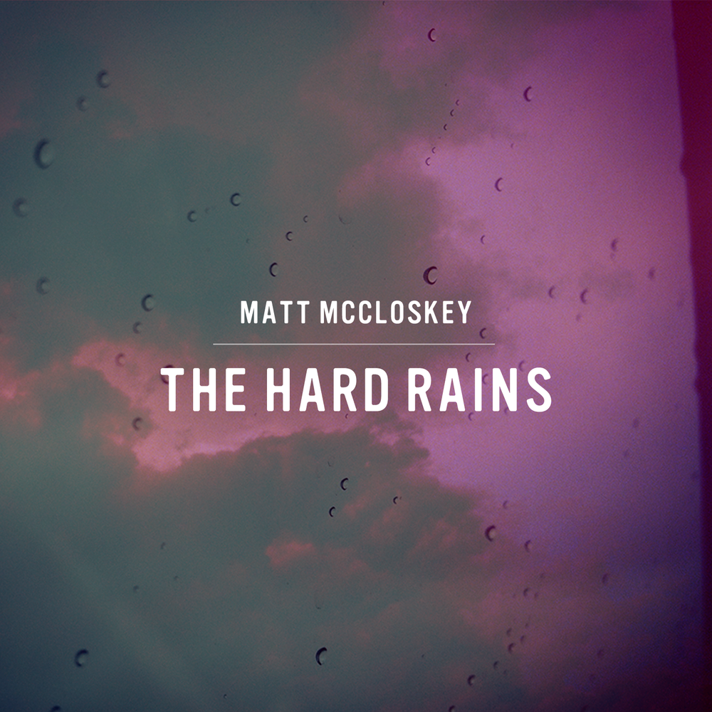 Image of The Hard Rains CD