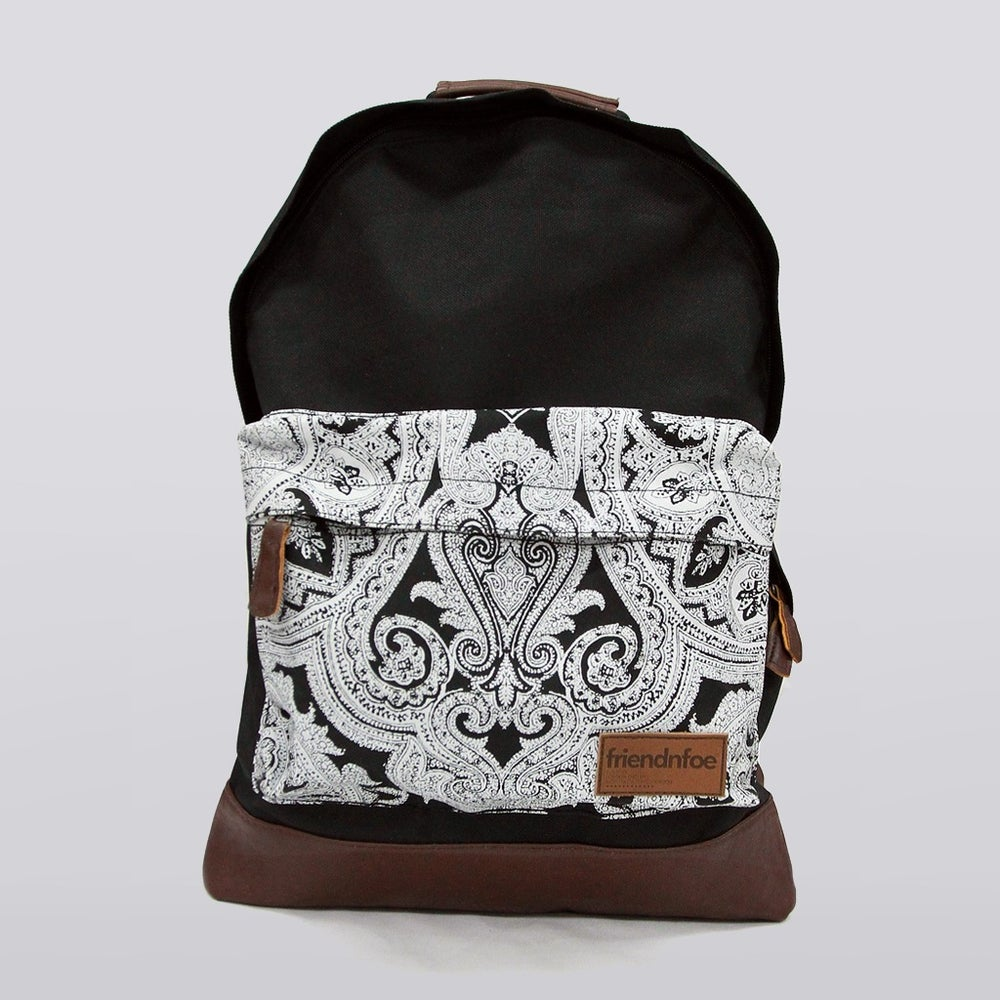 Image of Paisley Backpack