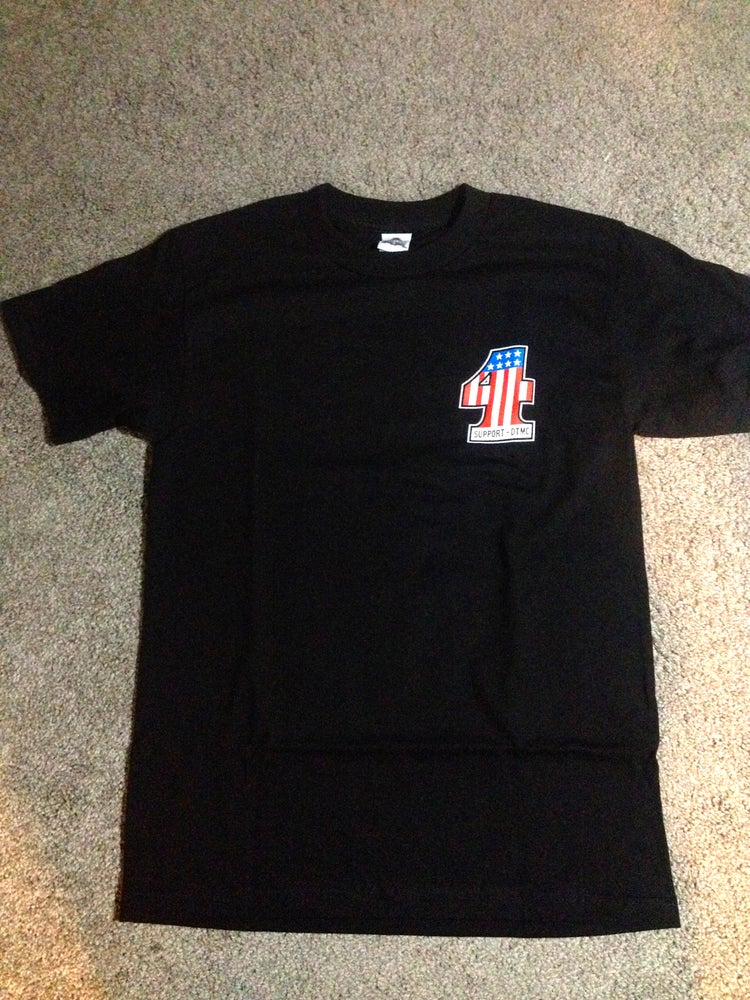 Image of Support 4, Short Sleeve