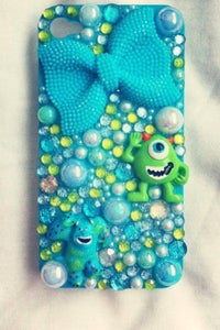 Image of Monsters inc case