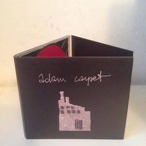 Image of Adam Carpet - Adam Carpet (Digipack CD)