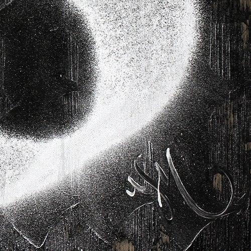 Image of LETTER O (GRAFFITO INFINITO) / Niels Shoe Meulman