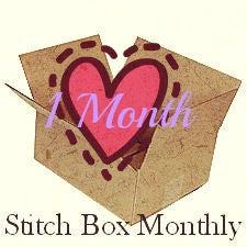 Image of One Month Stitch Box