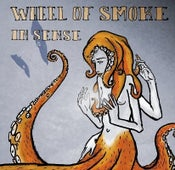 Image of Wheel of Smoke - In Sense CD