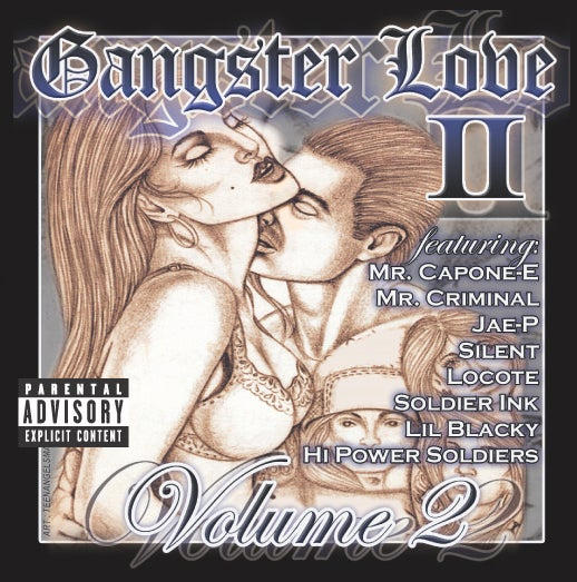 Image of Gangster Love 2