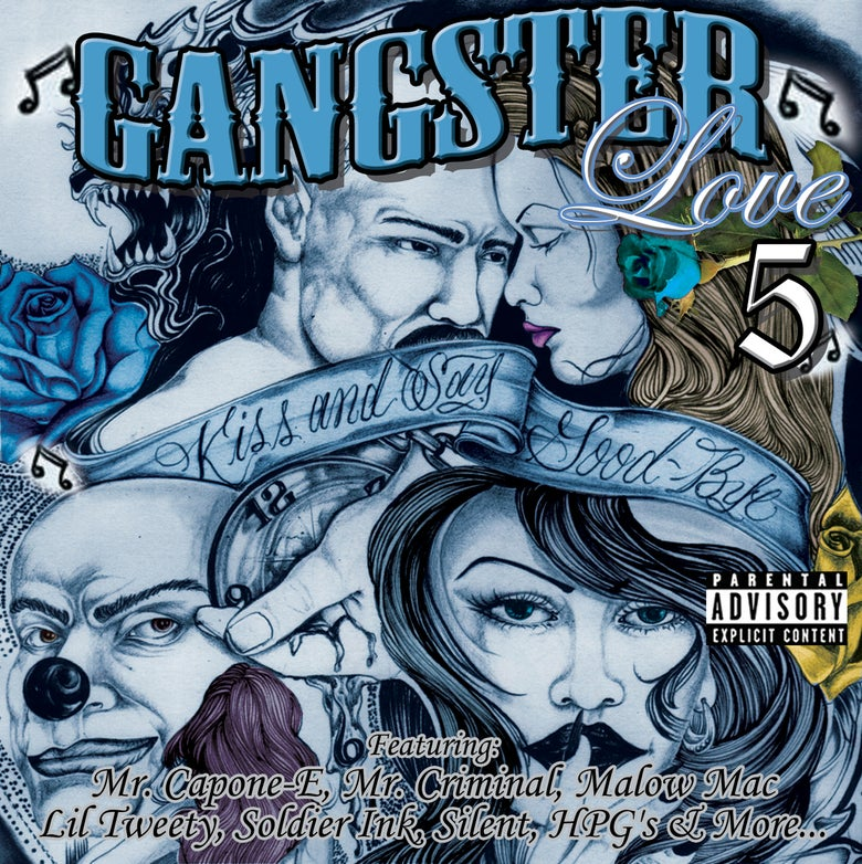 Image of Gangster Love 5
