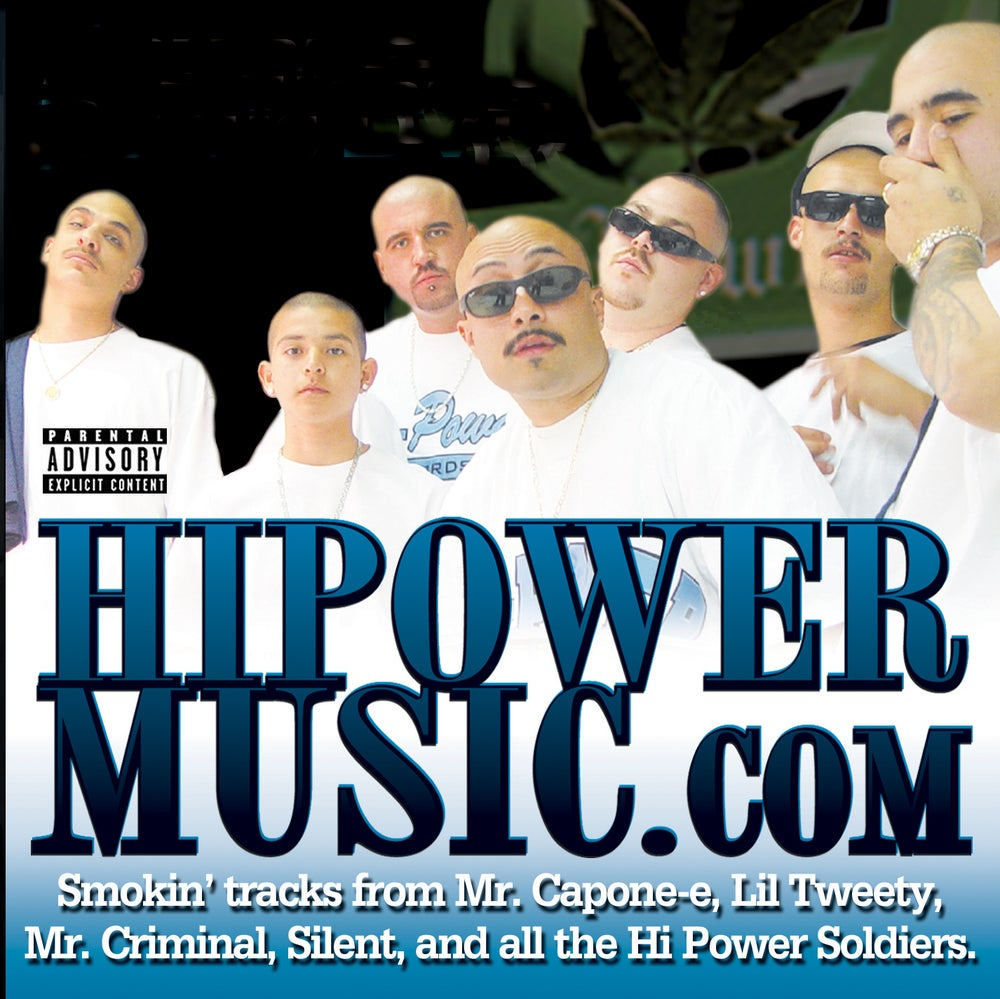 Image of Hi-Power Music.com