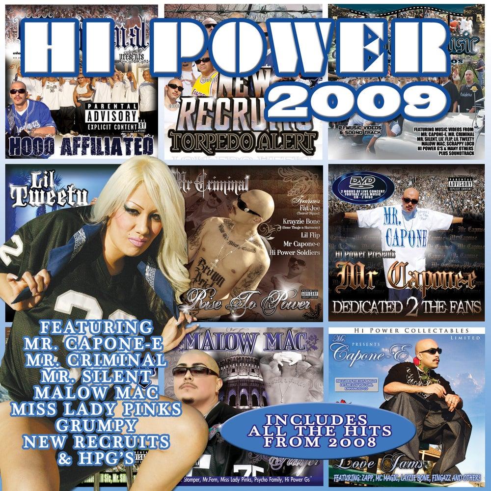 Image of Hi-Power 2009