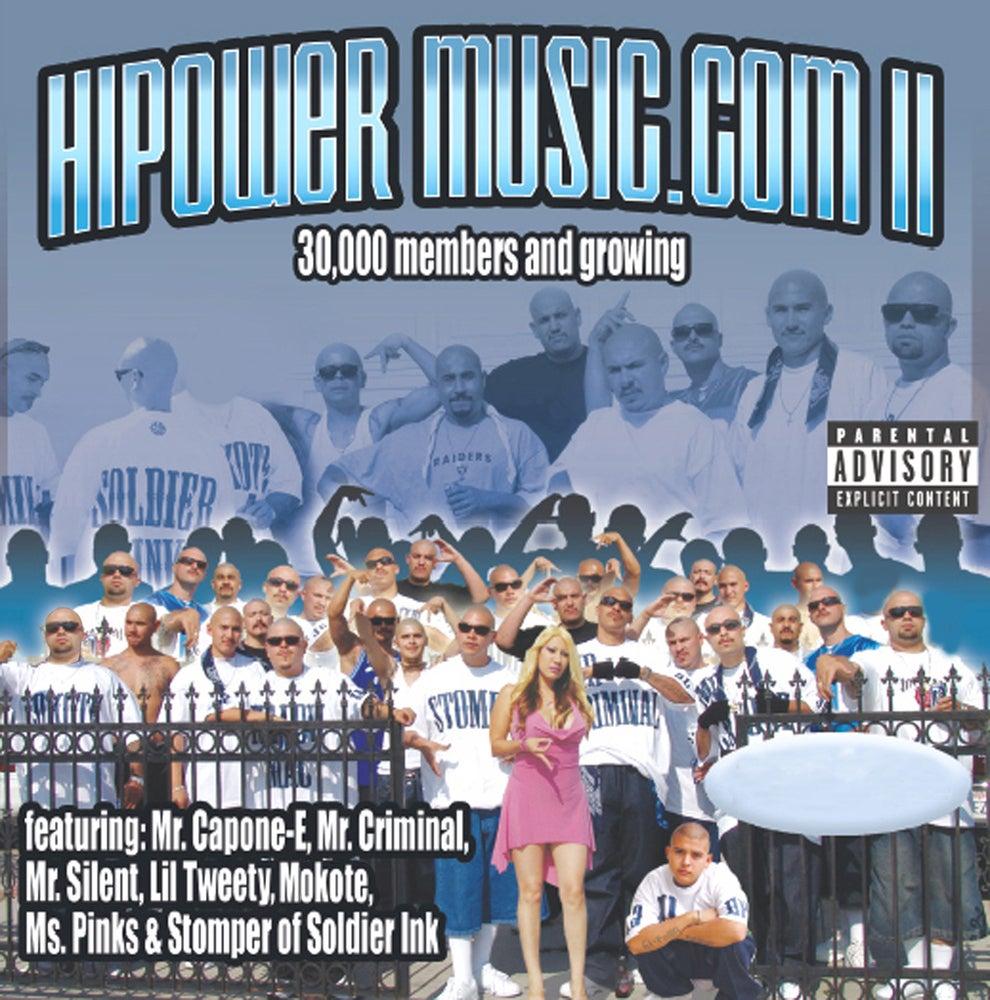 Image of Hi-Power Music.com Part II