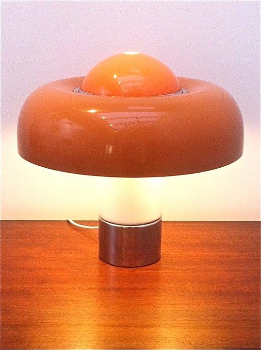 """Image of Guzzini """"Brumbury"""" Table Lamp"""