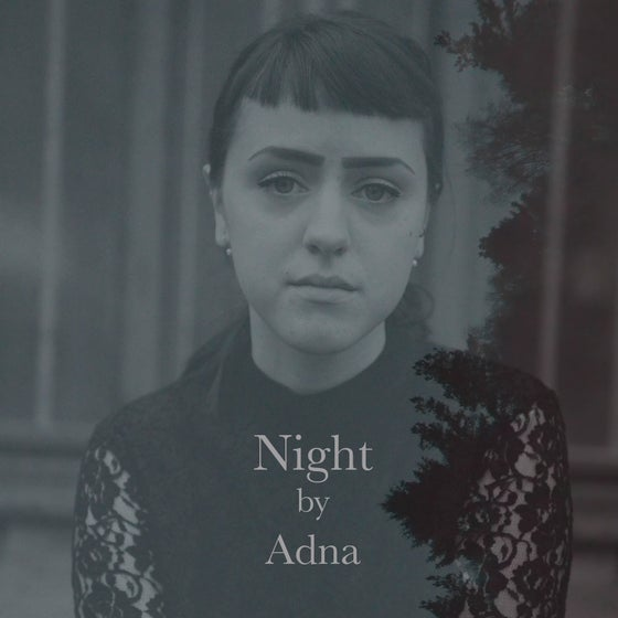 Image of Adna - Night [CD]