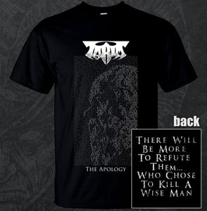 Image of The Apology T-Shirt
