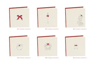 Image of The Little Red Bow - Festive Pack