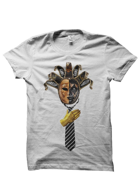 "Image of #THRILLERGANG ""Jester"" Tee"