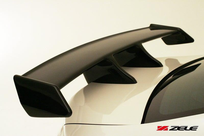 Image of Zele Performance Rear Wing BRZ