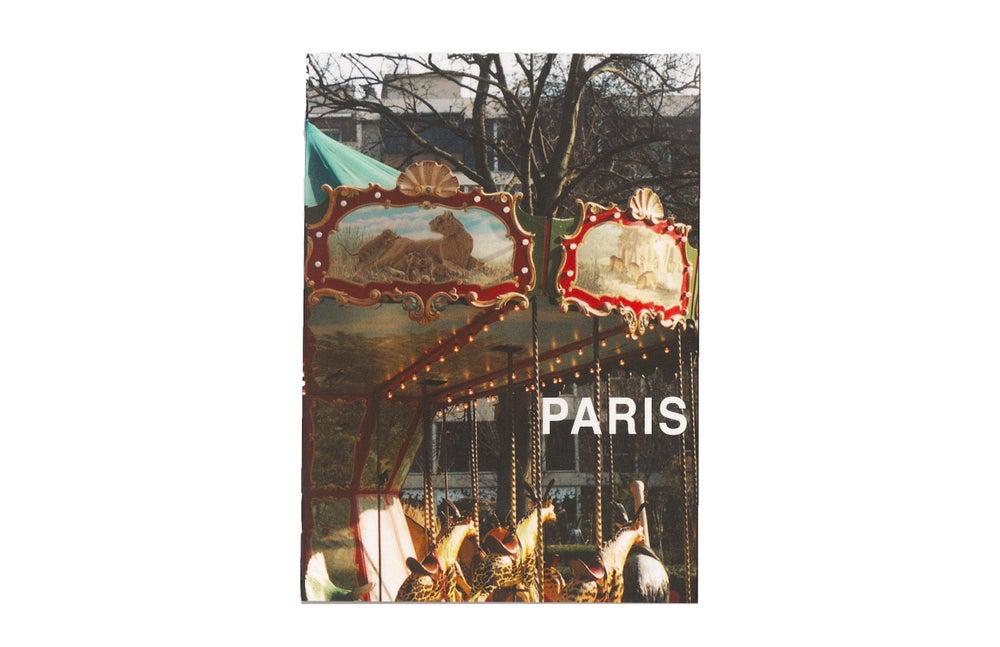 Image of 24 Hours in Paris