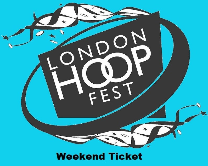 Image of Click for Weekend Ticket