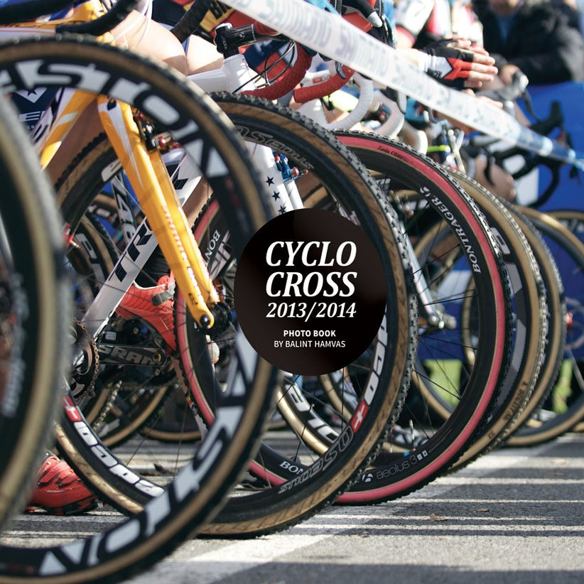 Image of CYCLOCROSS 2013/2014