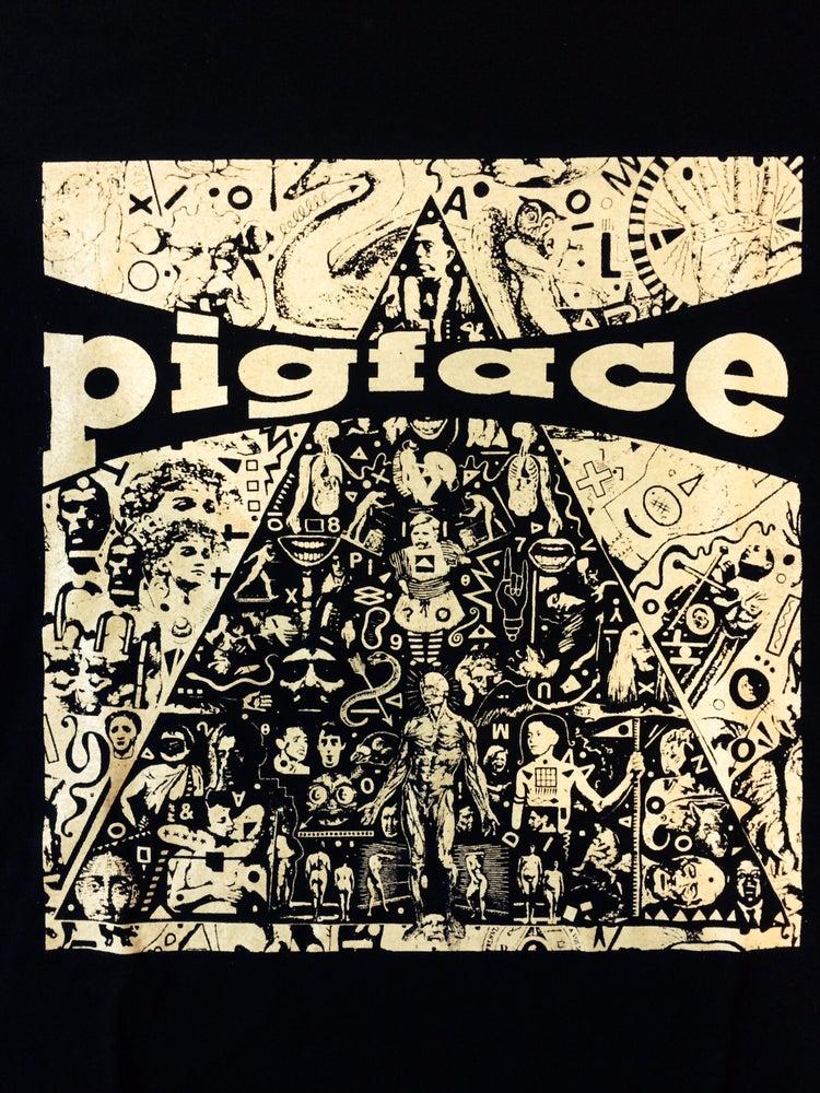 Image of Pigface GUB tour shirt