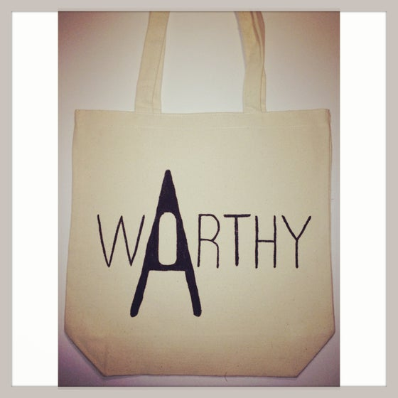 Image of Eco-friendly Canvas Tote