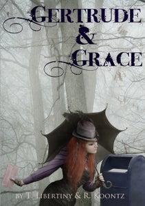 Image of Gertrude & Grace Book