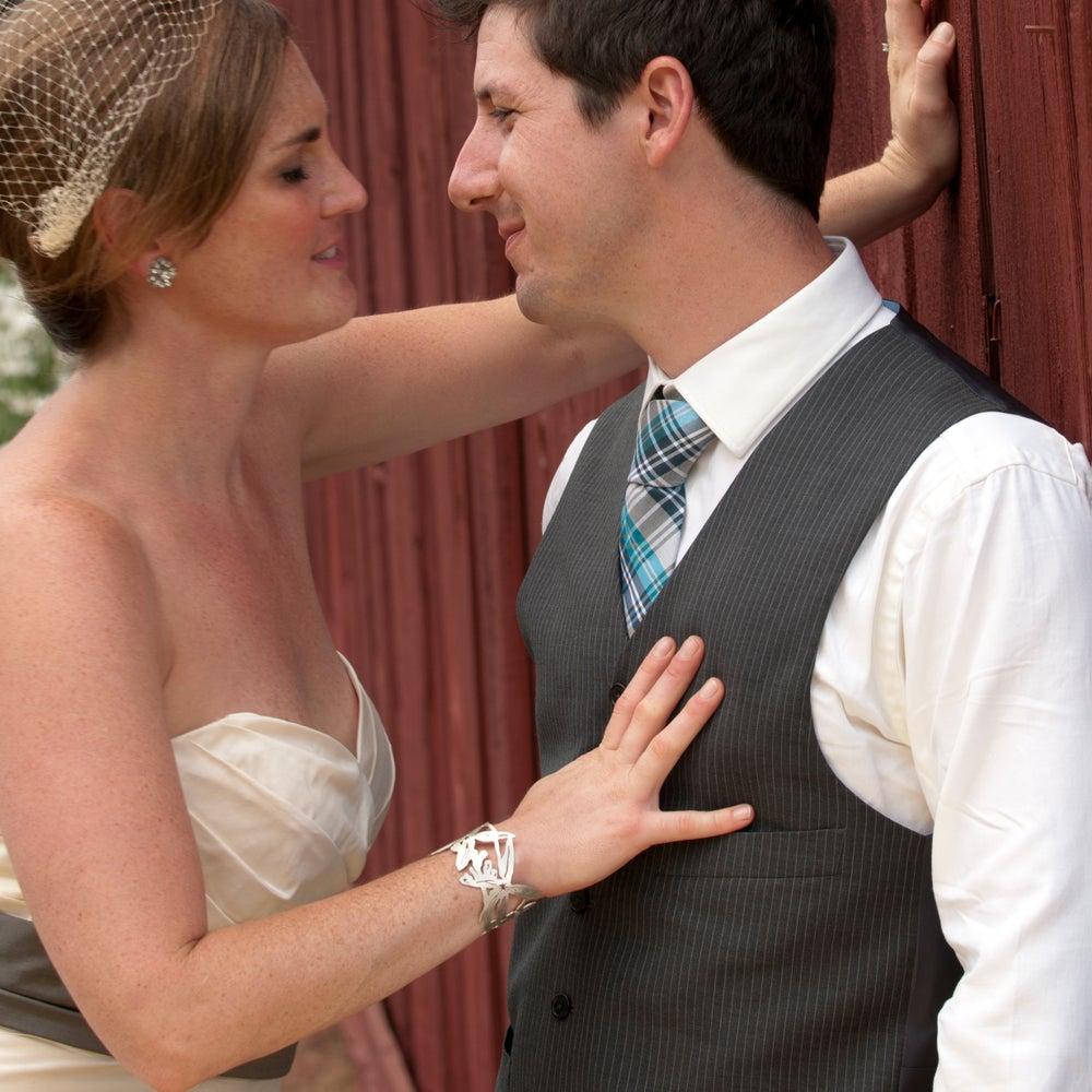 Image of Custom Wedding Jewelry