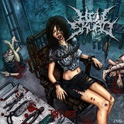 Image of HELLSKUAD-TORTURED- CD OUT NOW