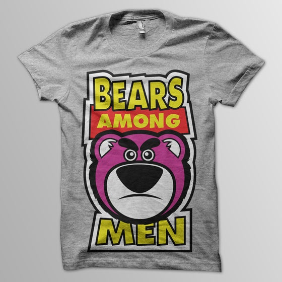 Image of Lotso T-shirt