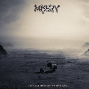 Image of MISERY - The Beginning 12""