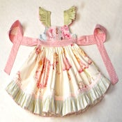Image of Ballerina Flutter Dress