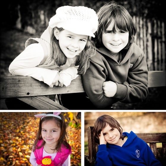 Image of Family Portraiture by Jacqueline